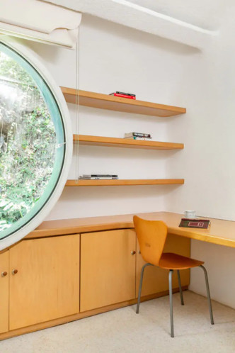 «Гнездо Кетцалькоатля» можно снять через Airbnb (фото 5.1)
