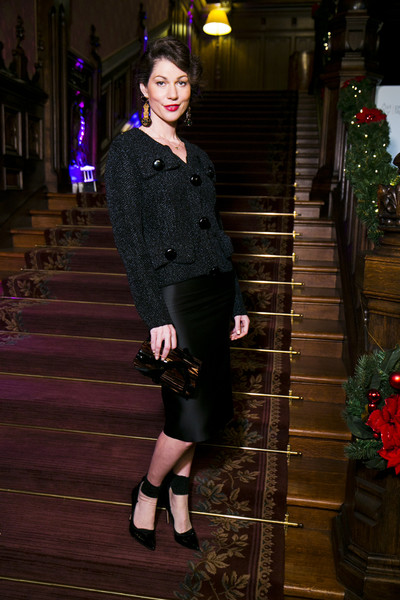 Ли-Лу Fashion Awards 2014