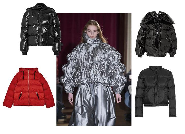 Kenzo, Y.Project, Vetements, Zara, Prada