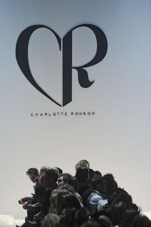 Показ Charlotte Ronson коллекции сезона Осень-зима 2011-2012 года Prêt-à-porter - www.elle.ru - Подиум - фото 228541