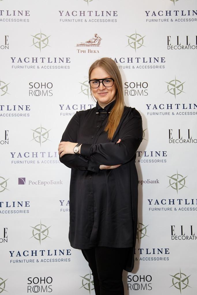 Компания Yachtline представила новинки 2018 года | галерея [1] фото [5]