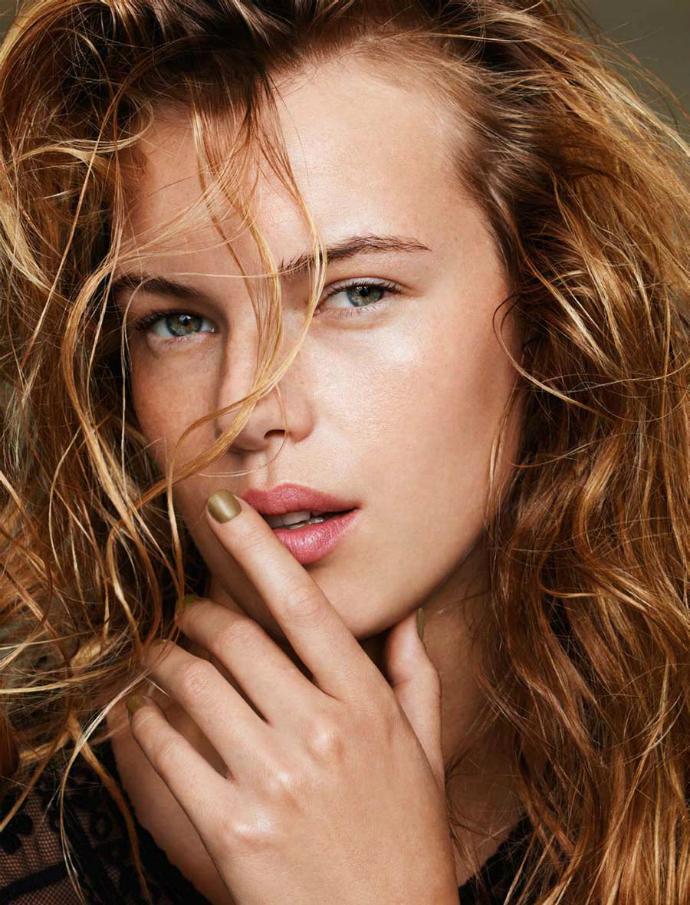 SOS-cредства для окрашенных волос