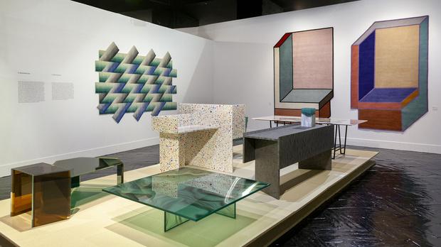 Выставка Патрисии Уркиолы в Мадриде (фото 5)