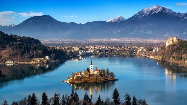 Словения: увидеть своими глазами (фото 22)