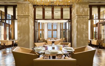 Perfect getaway: каникулы в «Swissôtel Resort Сочи Камелия » (галерея 4, фото 8)