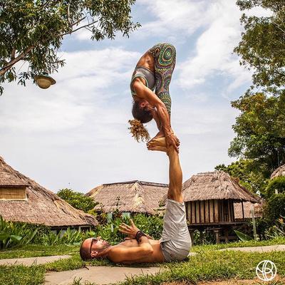 ВСТАЛА В ПОЗУ: 7 мотивирующих йога-аккаунтов   галерея [3] фото [8]