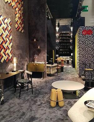 Maison & Objet: новинки Дома Pierre Frey для бренда La Chance (фото 3)