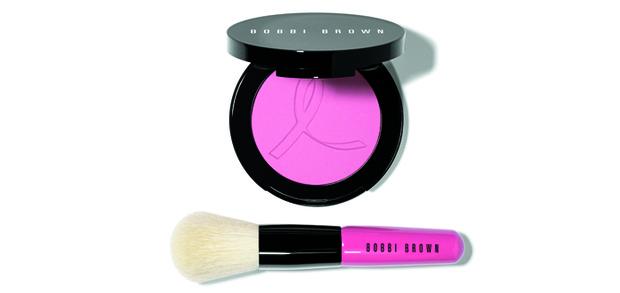 Румяна Bobbi Brown оттенка Pink Peony