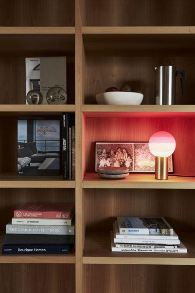 Лампы с градиентом Dipping Light от Marset (галерея 4, фото 2)