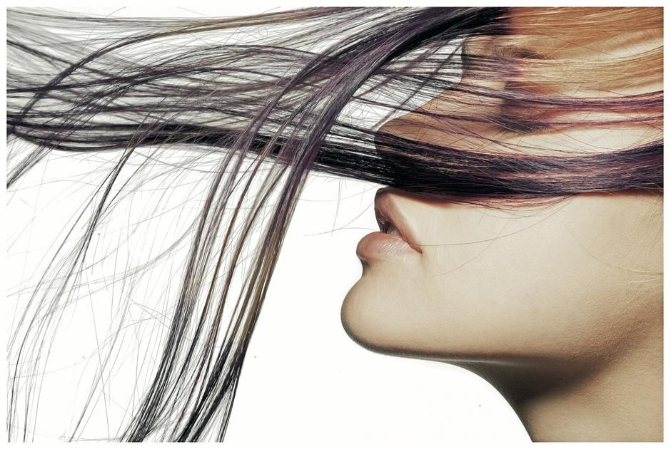 Если быстро сохнут волосы после мытья