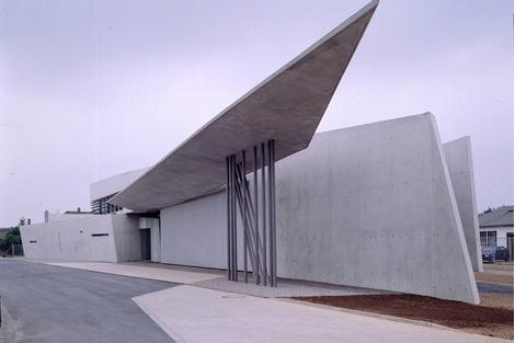 Проснулся знаменитым: первые проектызвезд архитектуры   галерея [1] фото [2]