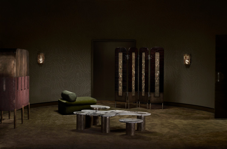 Interlude: фильм о новой коллекции Apparatus (фото 9)