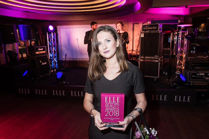 Объявлены победители премии ELLE International Beauty Awards 2018 (фото 12)