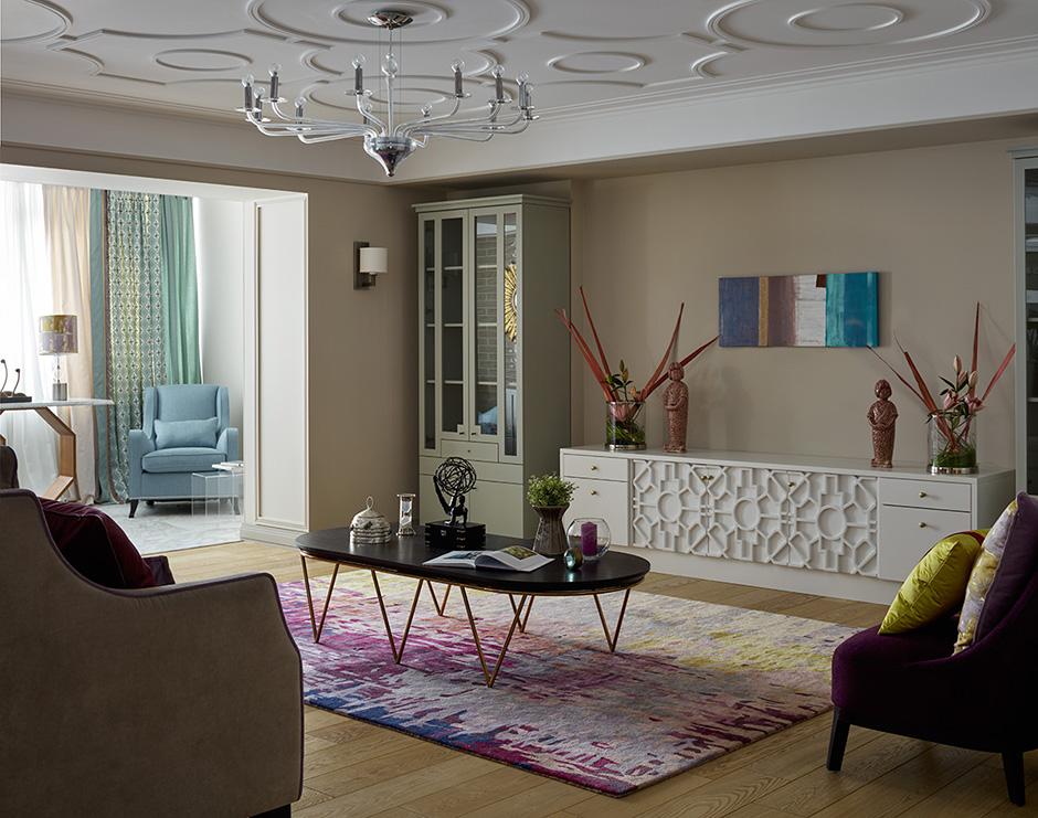 15 лоджий и балконов для вдохновения (галерея 0, фото 5)