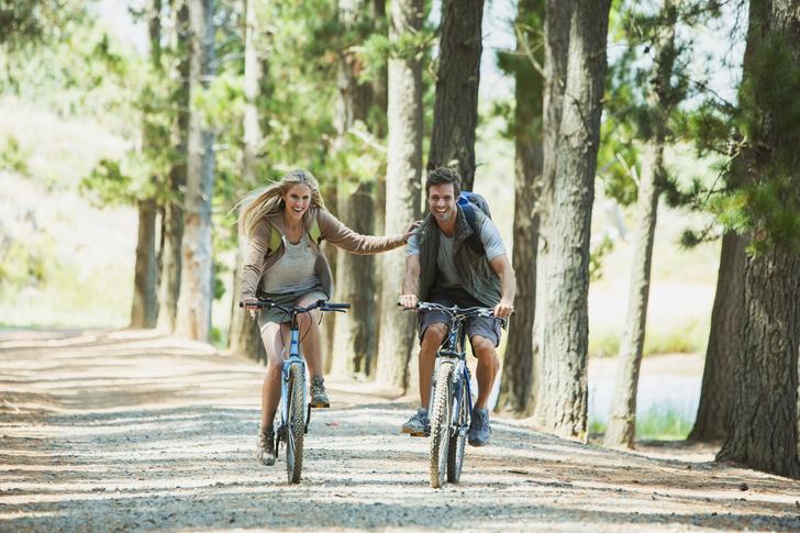 20 вещей, которые каждая пара должна попробовать этим летом