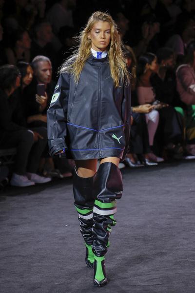 Самое важное, что нужно знать о New York Fashion Week | галерея [5] фото [2]