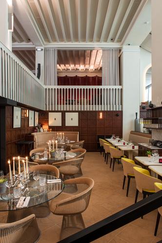 Sinner: новый отель в самом сердце Парижа (фото 8.2)