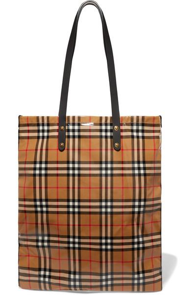 Главный аксессуар сезона: сумка-пакет (галерея 10, фото 8)