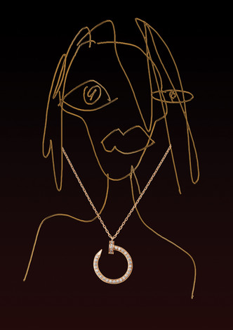 Cartier Juste un Clou