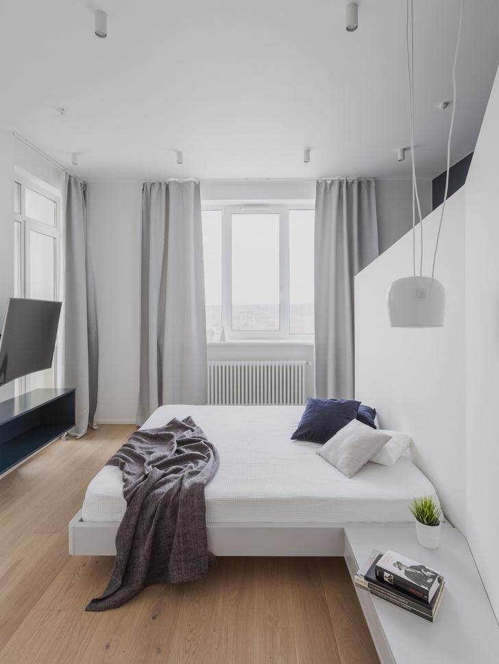 Квартира 72  м²: проект бюро Shkaf Architects (фото 11)