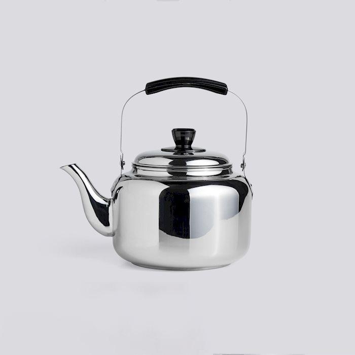 Чайник «со свистком» для стильной кухни (фото 7)