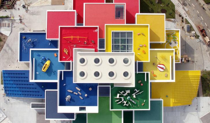 Lego House [2]
