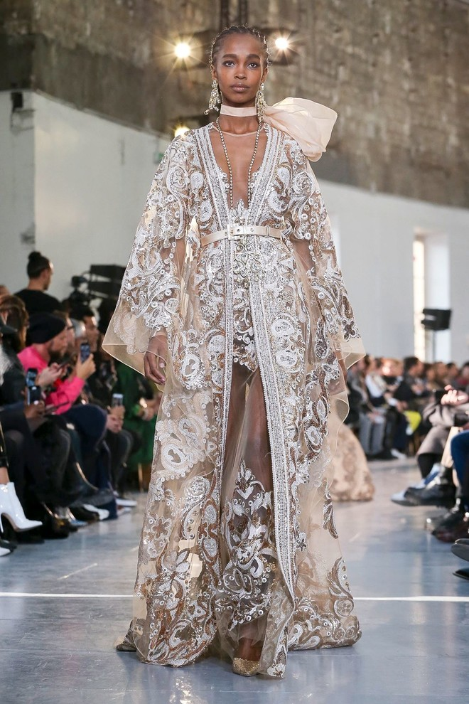 Elie Saab Haute Couture 2020 (фото 9.2)