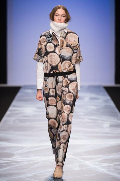 Неделя моды в Москве: лучшие показы | галерея [1] фото [2]