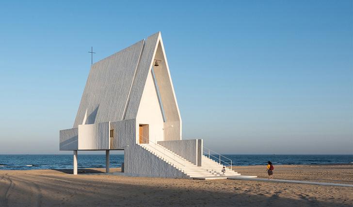 Топ-7: романтичные церкви фото [9]