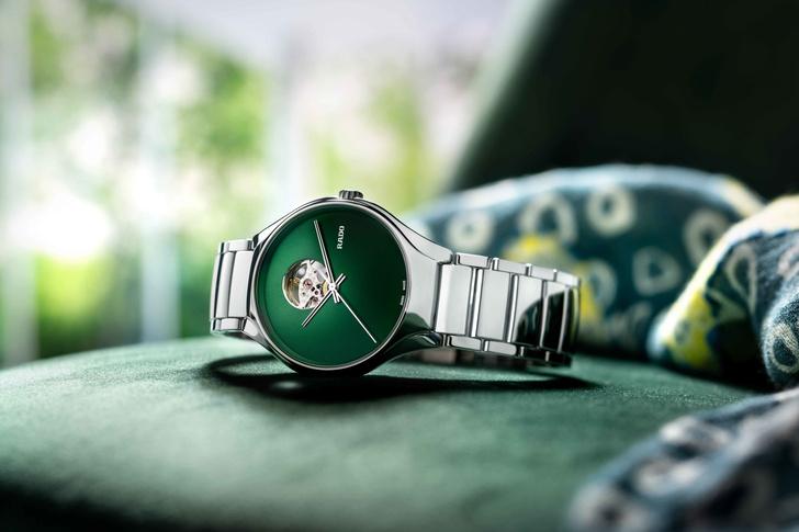 Новые часы Rado, которые можно купить онлайн и получить дома (фото 2)