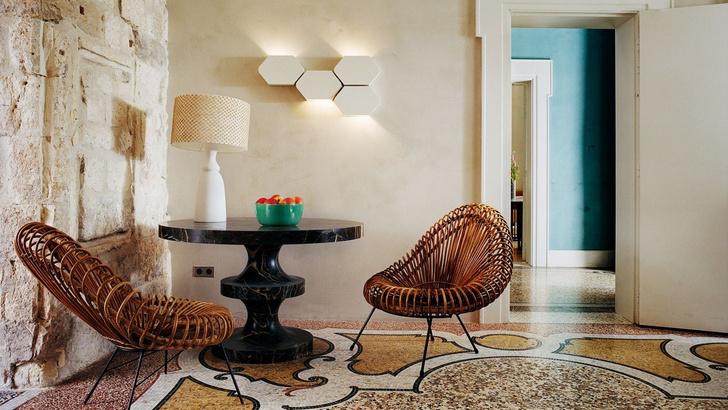 Отель Le Cloître в Провансе: проект Индии Мадави (фото 0)