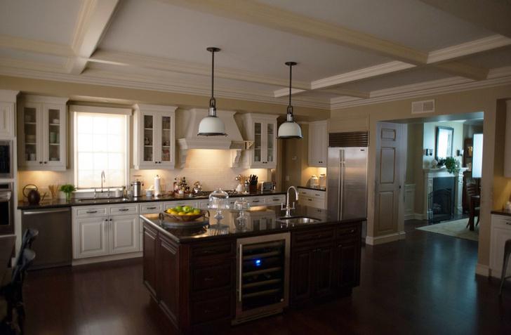Кухни из кино: 15 интерьеров (фото 5)