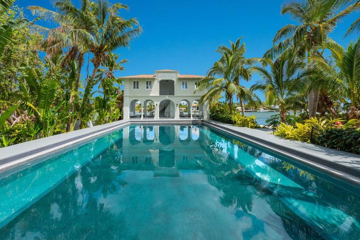 В Майами продается бывшая вилла Аль Капоне (фото 0)