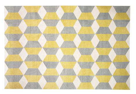Ковер Chiesa Yellow, The Rug Company, салоны The Rug Company, от 65 987 руб.