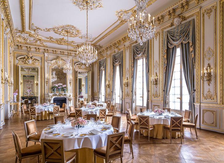 Лучшие отели-дворцы мира (фото 15)