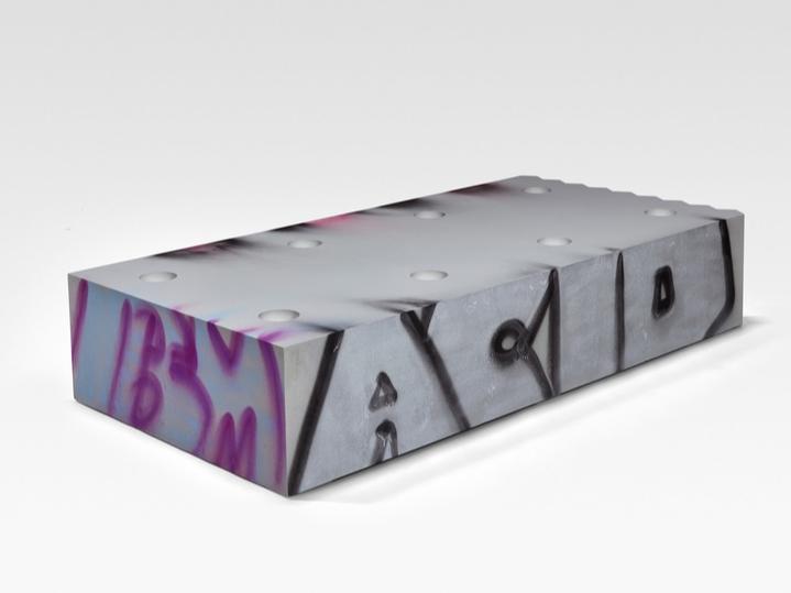 Efflorescence: первая коллекция Вирджила Абло для Galerie Kreo (фото 4)