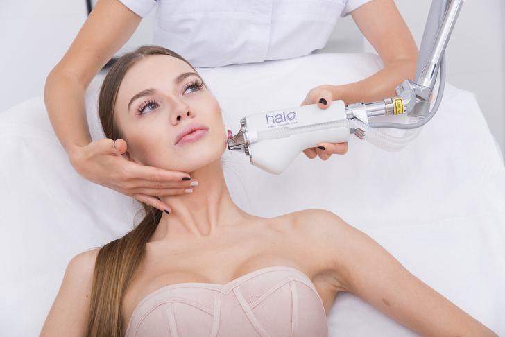 Новое слово в косметологии: как работает самый дорогой аппарат в мире?