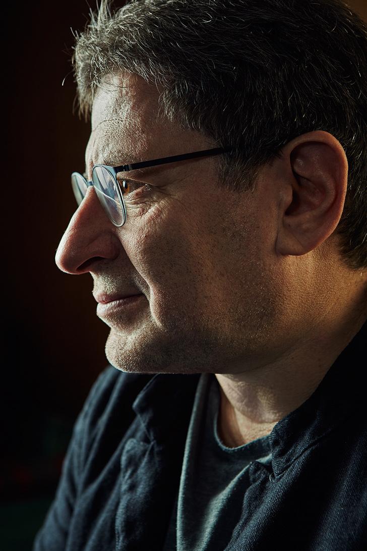 Интервью с Лабковским