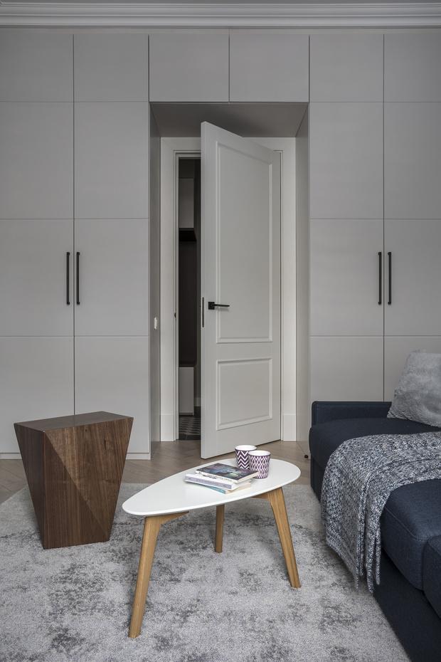 Как расширить пространство квартиры: лайфхаки и советы (фото 5)