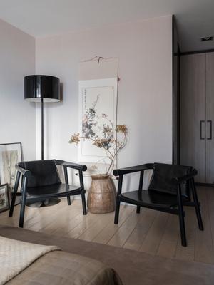Квартира 85 м² для любительницы искусства и двух котят (фото 19.2)