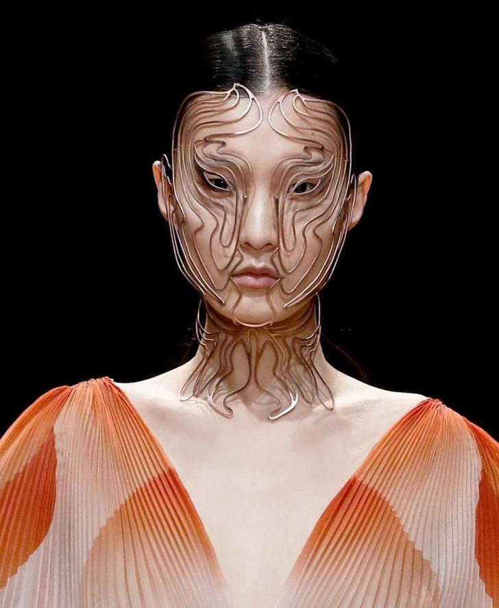 Как разные эмоции влияют на нашу кожу (фото 10)