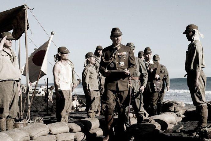 «Письма с Иводзимы» (Letters from Iwo Jima), 2006