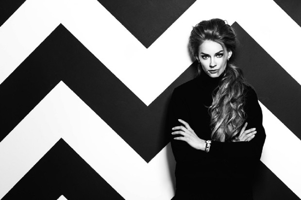 5 главных красавиц России рассказали ELLE, как заставить работать женские чары фото [13]
