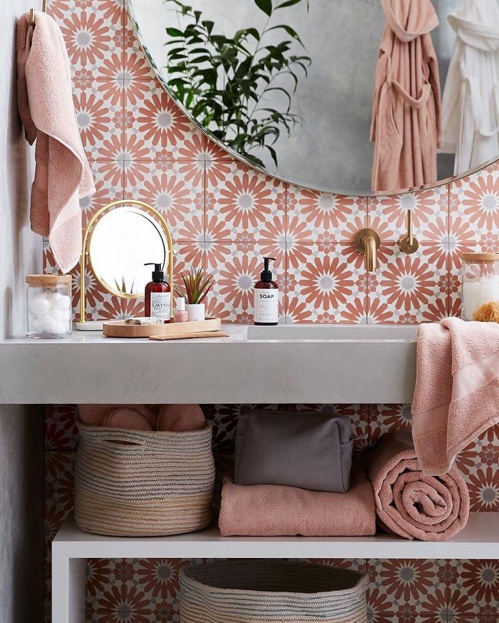 7 советов, как обновить ванную комнату (фото 9)