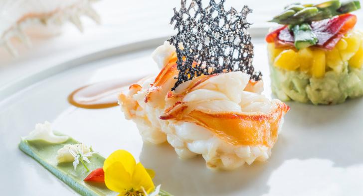Полное погружение: топ-10 лучших подводных ресторанов (фото 4)