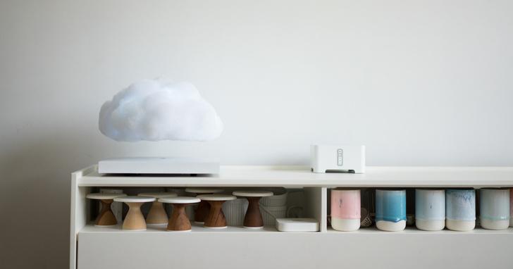 Шопинг: левитирующие предметы для дома (фото 4)