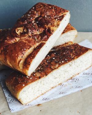 Как приготовить домашний хлеб? Два ароматных рецепта от булочной «Батон» (фото 5.2)