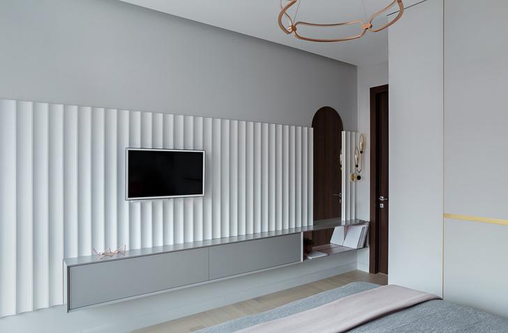 Квартира 75 м² в центре Перми для молодой семьи (фото 18)