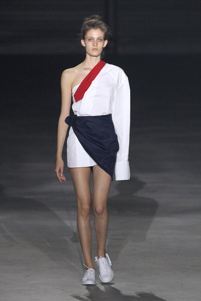 Неделя моды в Париже: день первый | галерея [3] фото [1]