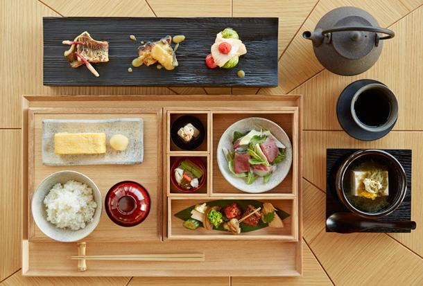 Oriental look: дизайнерские отели с необычной концепцией (фото 22)